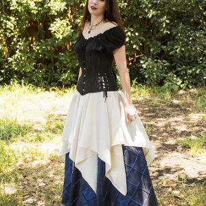 Petal Skirts